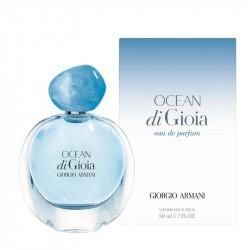 Armani Ocean di Gioia...