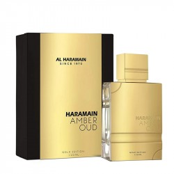 Al Haramain Amber Oud Gold...