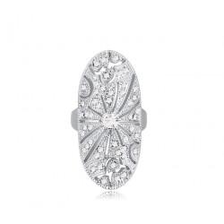 Пръстен Феерия кристал