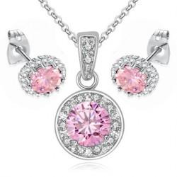 Комплект Зара розе