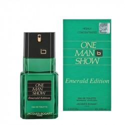 Bogart One Man Show Emerald...