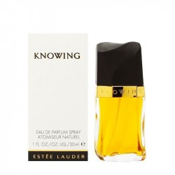 Estee Lauder Knowing...
