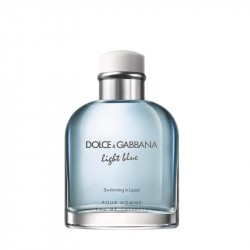 Dolce&Gabbana Light Blue...