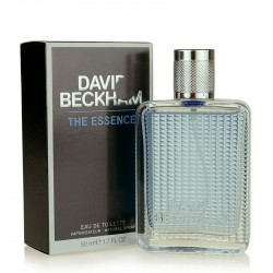 David Beckham The Essence...