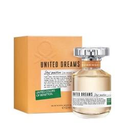 Benetton UCB United Dreams...