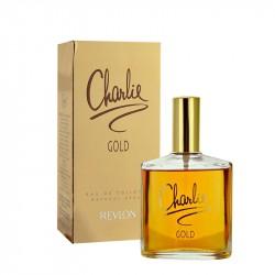 Revlon Charlie Gold...