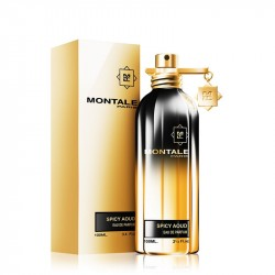 Montale Spicy Aoud...