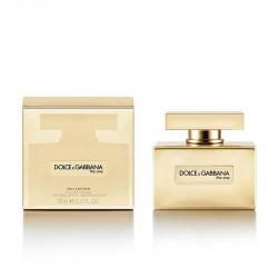 Dolce&Gabbana The One 2014...