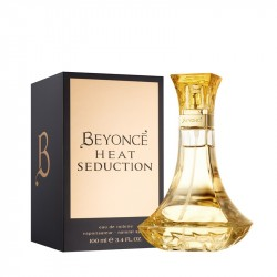 Beyoncé Heat Seduction...