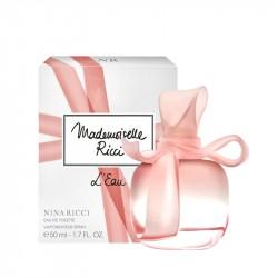 Nina Ricci Mademoiselle...
