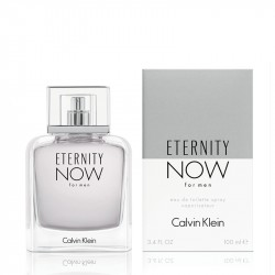 Calvin Klein Eternity Now...