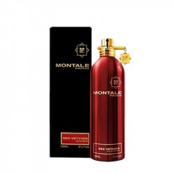 Montale Red Vetyver (shiny...
