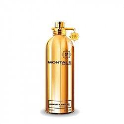 Montale Amber & Spices...