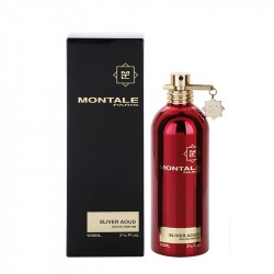 Montale Silver Aoud /мъжки/...