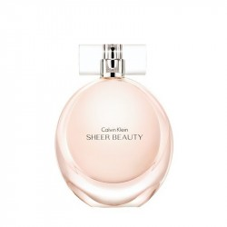 Calvin Klein Beauty Sheer...