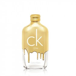 Calvin Klein CK One Gold...