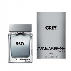 Dolce&Gabbana The One Grey...