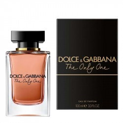 Dolce&Gabbana The Only One...
