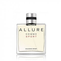 Chanel Allure Sport Cologne...