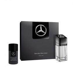 Mercedes-Benz Select...