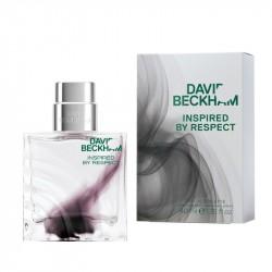 David Beckham Inspired By...