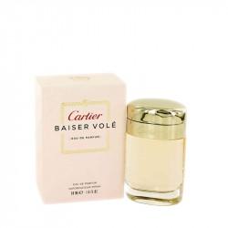 Cartier Baiser Volé...