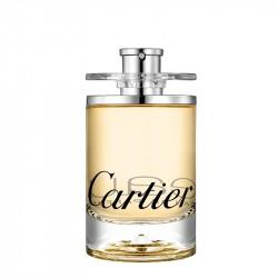 Cartier Eau de Cartier...