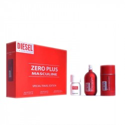 Diesel Zero Plus Masculine...