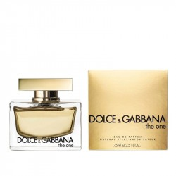 Dolce&Gabbana The One...