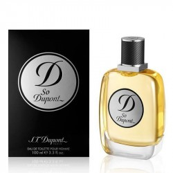 Dupont So Dupont /мъжки/...