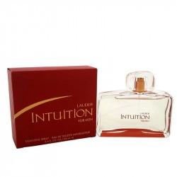 Estee Lauder Intuition...