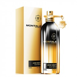 Montale Aoud Night...