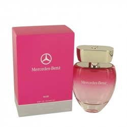 Mercedes-Benz For Women...