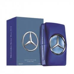 Mercedes-Benz Man Blue...