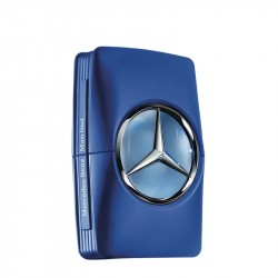 Mercedes-Benz Man Blue...