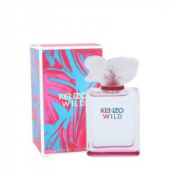 Kenzo Wild /дамски/ eau de...