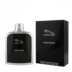 Jaguar Classic Black...