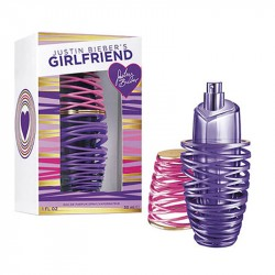 Justin Bieber Girlfriend...