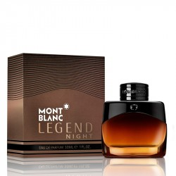 Mont Blanc Legend Night...