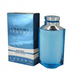 Azzaro Chrome Legend...