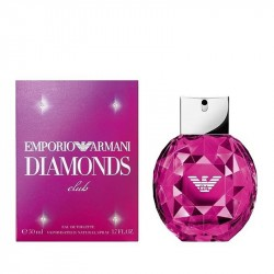 Armani Emporio Diamonds...