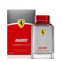 Ferrari Scuderia Club...