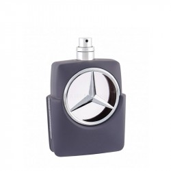 Mercedes-Benz Man Grey...