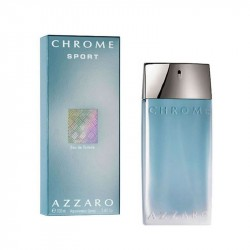 Azzaro Chrome Sport /мъжки/...