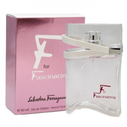 Salvatore Ferragamo F for...