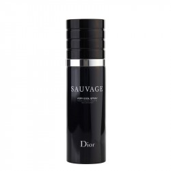 Dior Sauvage Very Cool...