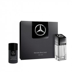 Mercedes-Benz Select...