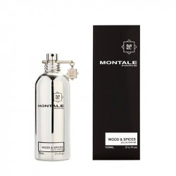 Montale Wood & Spices...