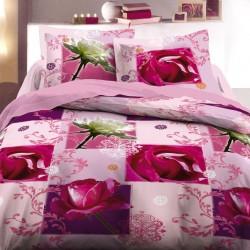 Спално бельо Романс