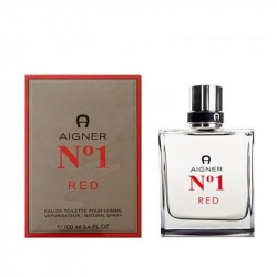 Aigner No.1 Red /мъжки/ eau...